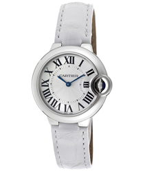 Cartier Ballon Bleu   Model: W6920086