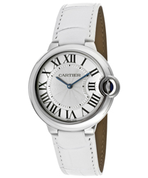 Cartier Ballon Bleu Ladies Watch Model W6920087
