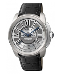 Cartier Calibre   Model: W7100026