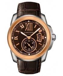 Cartier Calibre Mens Wristwatch