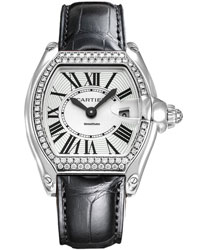 Cartier Roadster Ladies Watch Model WE500260