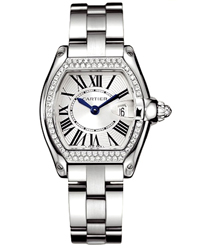 Cartier Roadster Ladies Watch Model WE5002X2