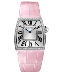 Cartier La Dona Ladies Watch Model WE600151