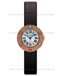 Cartier Love Ladies Watch Model WE800431
