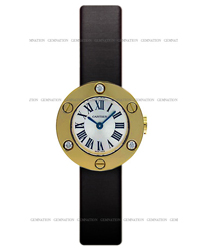 Cartier Love Ladies Wristwatch