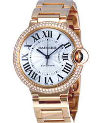 Cartier Ballon Bleu Unisex Watch Model WE9005Z3