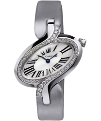 Cartier Delices de Cartier Ladies Wristwatch