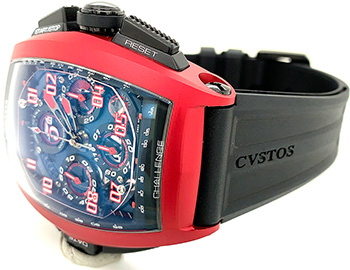 Cvstos Chalenge 5TH Men's Watch Model 10002CH5THER 01 Thumbnail 4