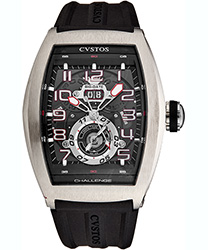 Cvstos ChallengeTT2 Men's Watch Model: 10007TTTAC 01