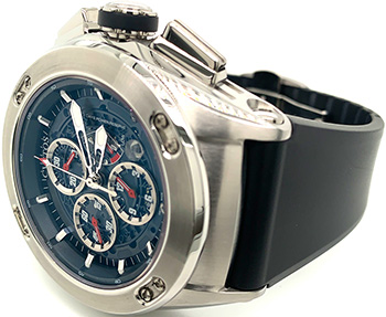 Cvstos ChalengeR 50 Men's Watch Model 11016CHR50AC 01 Thumbnail 4