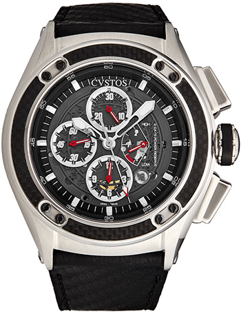 Cvstos ChalengeR 50 Men's Watch Model 11016CHR50ACCA1