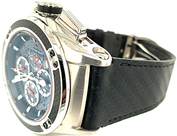 Cvstos ChalengeR 50 Men's Watch Model 11016CHR50ACCA1 Thumbnail 2