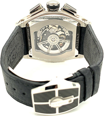 Cvstos ChalengeR 50 Men's Watch Model 11016CHR50ACCA1 Thumbnail 3