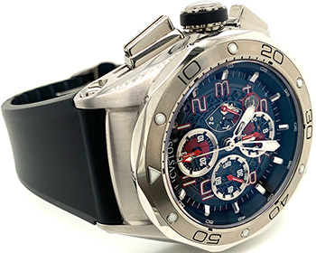 Cvstos ChalengeR 50 Men's Watch Model 11042CHR50HFAC1 Thumbnail 4