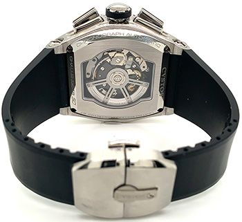 Cvstos ChalengeR 50 Men's Watch Model 11042CHR50HFAC1 Thumbnail 3