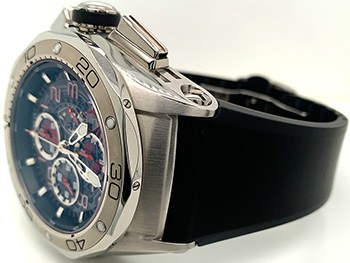 Cvstos ChalengeR 50 Men's Watch Model 11042CHR50HFAC1 Thumbnail 2