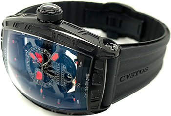 Cvstos ChalengeJtl Men's Watch Model 11045CHJSLACSK2 Thumbnail 3