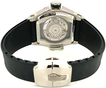 Cvstos ChalengeR TT Men's Watch Model 4008TTRAC 01 Thumbnail 4