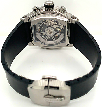 Cvstos Challenge R Men's Watch Model 4009R44AC 01 Thumbnail 3
