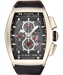 Cvstos Challenge GT Men's Watch Model: 7021CHGTAC 01