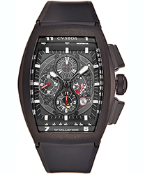Cvstos Challenge GT Men's Watch Model: 7021CHGTAN 01