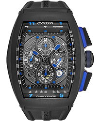 Cvstos ChalengeGTGP Men's Watch Model 7021CHGTGPACGB1