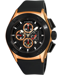 Cvstos Challenge-R Men's Watch Model CVCRRNRGGR