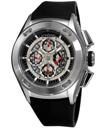 Cvstos Challenge-R Men's Watch Model CVCRRNSTSV