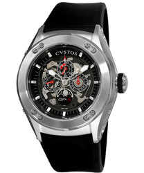 Cvstos Challenge-R Men's Watch Model: CVQPRNSTGR