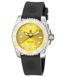 Deep Blue Sea Ram Mens Watch Model SRQ2WYEL