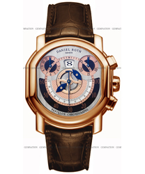 Daniel Roth Papillon Mens Wristwatch
