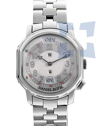 Daniel Roth Metropolitan Men's Watch Model 857.X.10.169.B1.BD