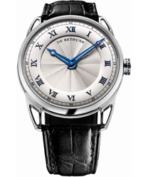 De Bethune DB25 Men's Watch Model DB25-WG
