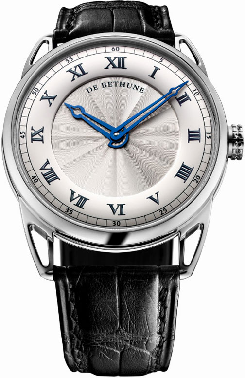 De Bethune DB25 Men's Watch Model DB25-WG Thumbnail 2
