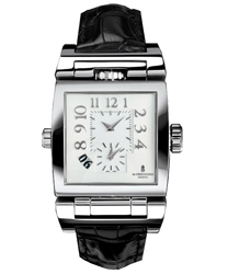 DeGrisogono Instrumento Men's Watch Model: DOPPTRENO2