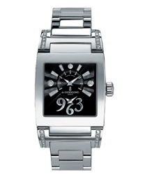 DeGrisogono Instrumentino Ladies Watch Model INSTRUMENTINOACNO4B