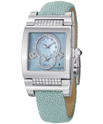 DeGrisogono Tino Ladies Watch Model TINO-S08-AT