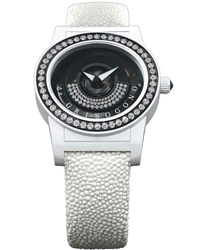 DeGrisogono Tondo by Night  Ladies Watch Model: Tondo-by-Night-White