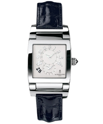 DeGrisogono Instrumento No. Uno Mens Wristwatch