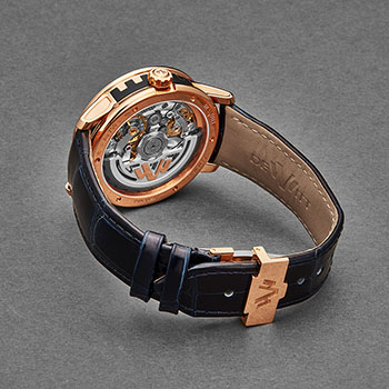 DeWitt Academia Men's Watch Model AC.OUT.003 Thumbnail 2