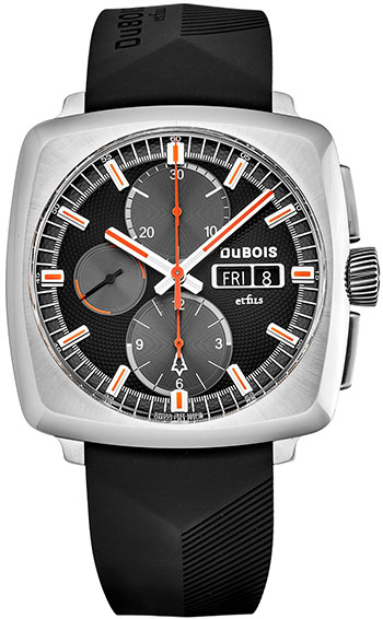 DuBois et fils Limited E Men's Watch Model DBF002-01
