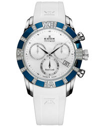 EDOX Royal Lady Ladies Watch Model 10405-357BD-NAIN