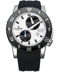 EDOX Class 1 Men's Watch Model 77001-TIN-AIN