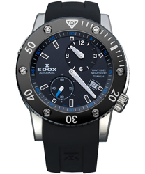 EDOX Class 1 Men's Watch Model 77001-TIN-NIBU