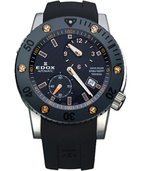 EDOX Class 1 Men's Watch Model 77001-TINR-NIO
