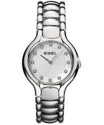 Ebel Beluga Ladies Wristwatch Model: 1215305