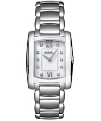 Ebel Brasilia Ladies Watch Model 1215776