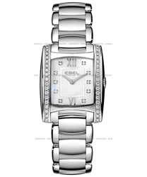 Ebel Brasilia Ladies Watch Model 1215779