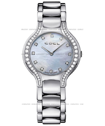 Ebel Beluga Ladies Wristwatch Model: 1215855