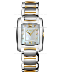 Ebel Brasilia Ladies Watch Model 1215892